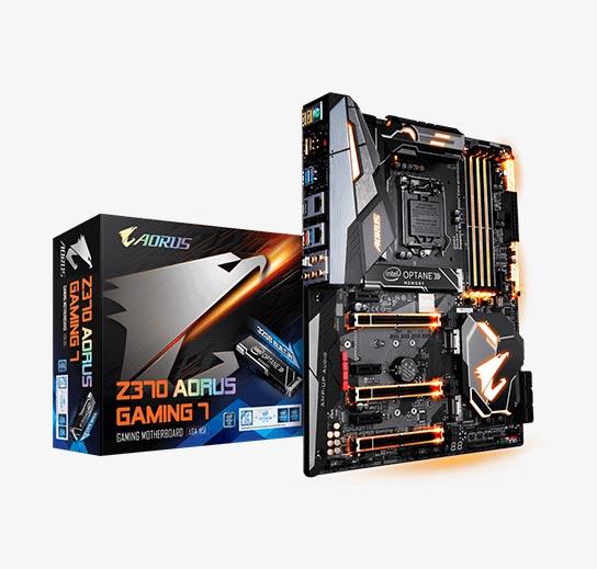 Z370 AORUS Gaming 7 OP