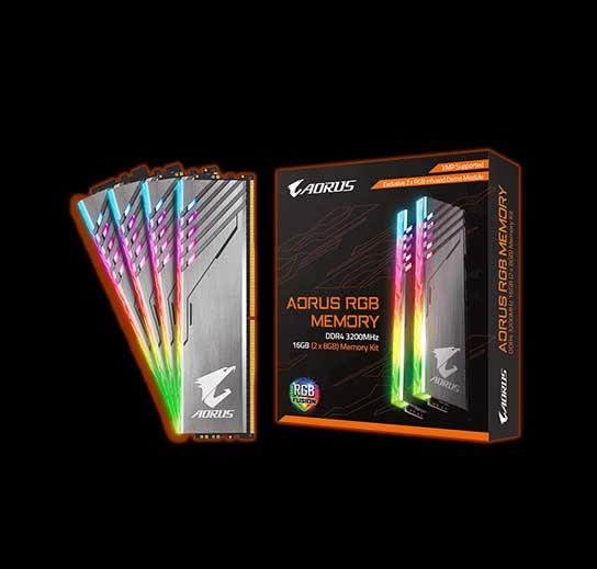 Aorus RGB RAM 1